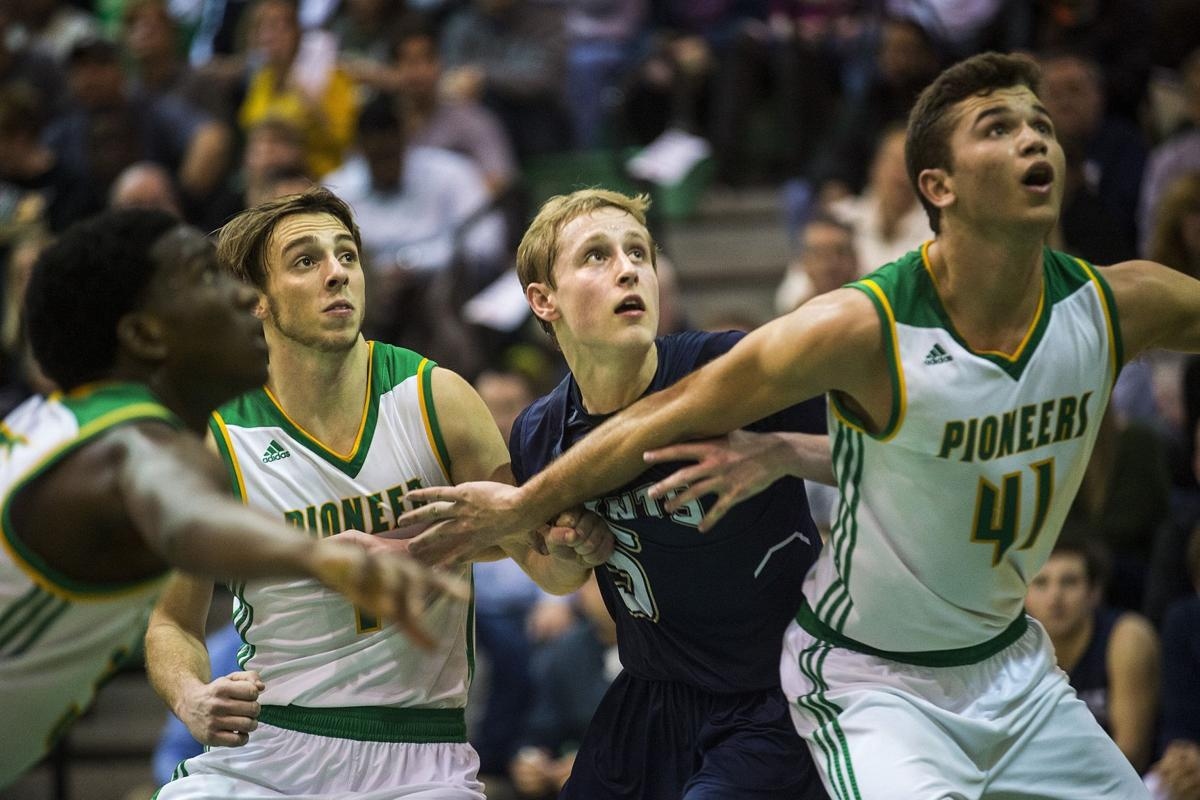 Prep basketball capsules 1/19/18 | High School Boys