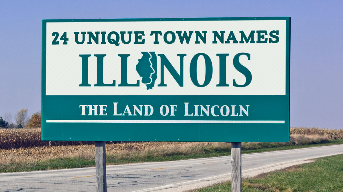 the 24 most unique town names in illinois entertainment