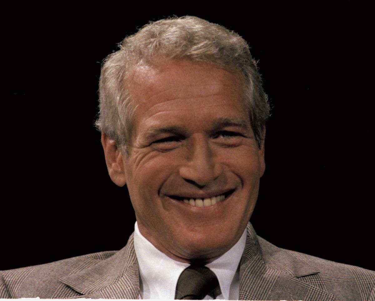 1925: Paul Newman