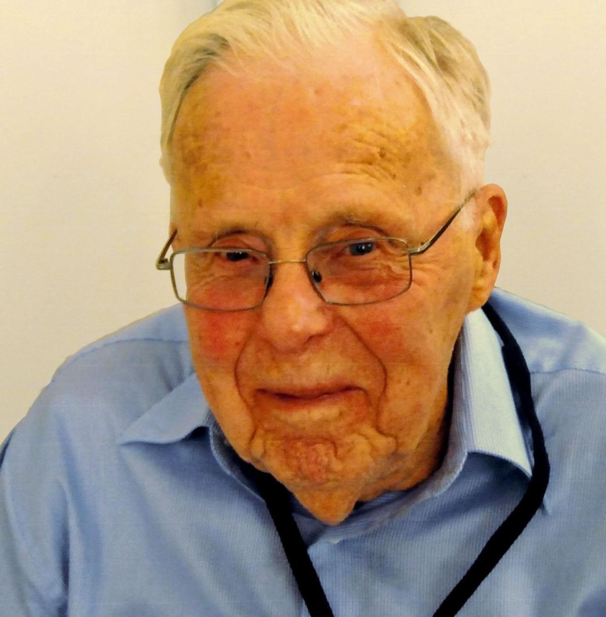 Richard Satorius Obituaries Pantagraph