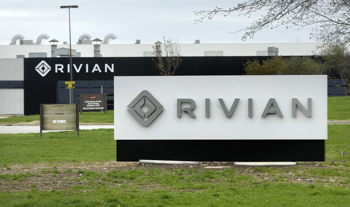 Rivian 2