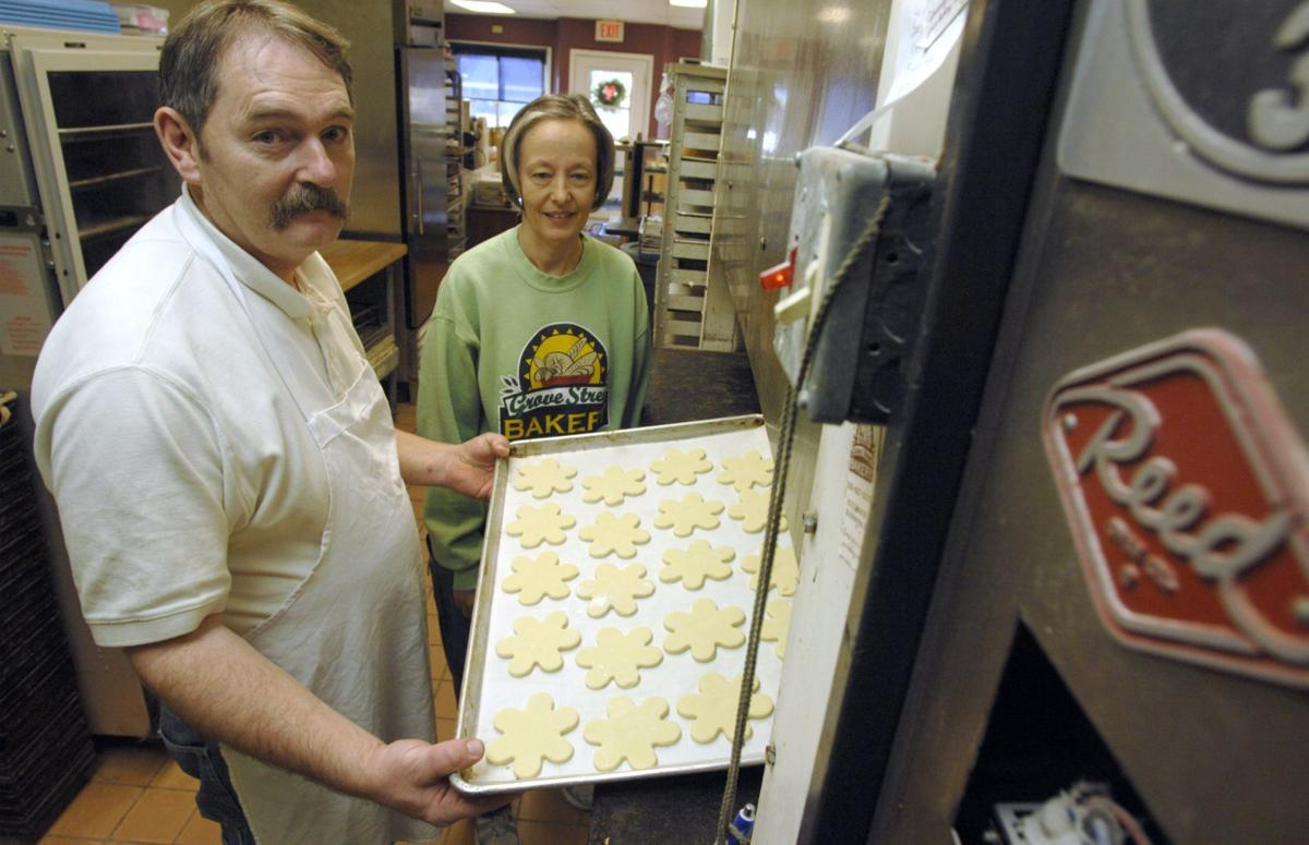 Best Bakery: Grove Street Bakery