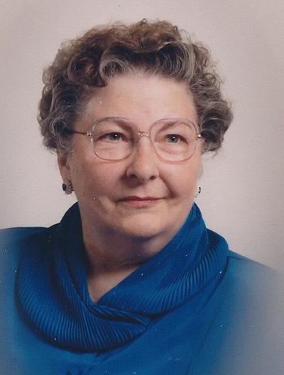 Henrietta Crain
