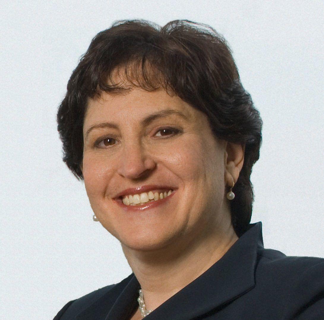 Ruth Marcus - columnist