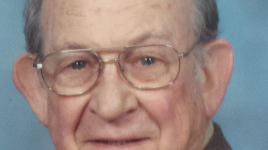 James Sedgwick Jr. | Obituaries | pantagraph.com