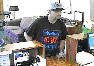 Police: There is a resemblence between suspects in bank robberies