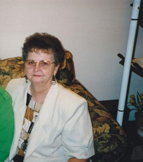 Barbara Colson
