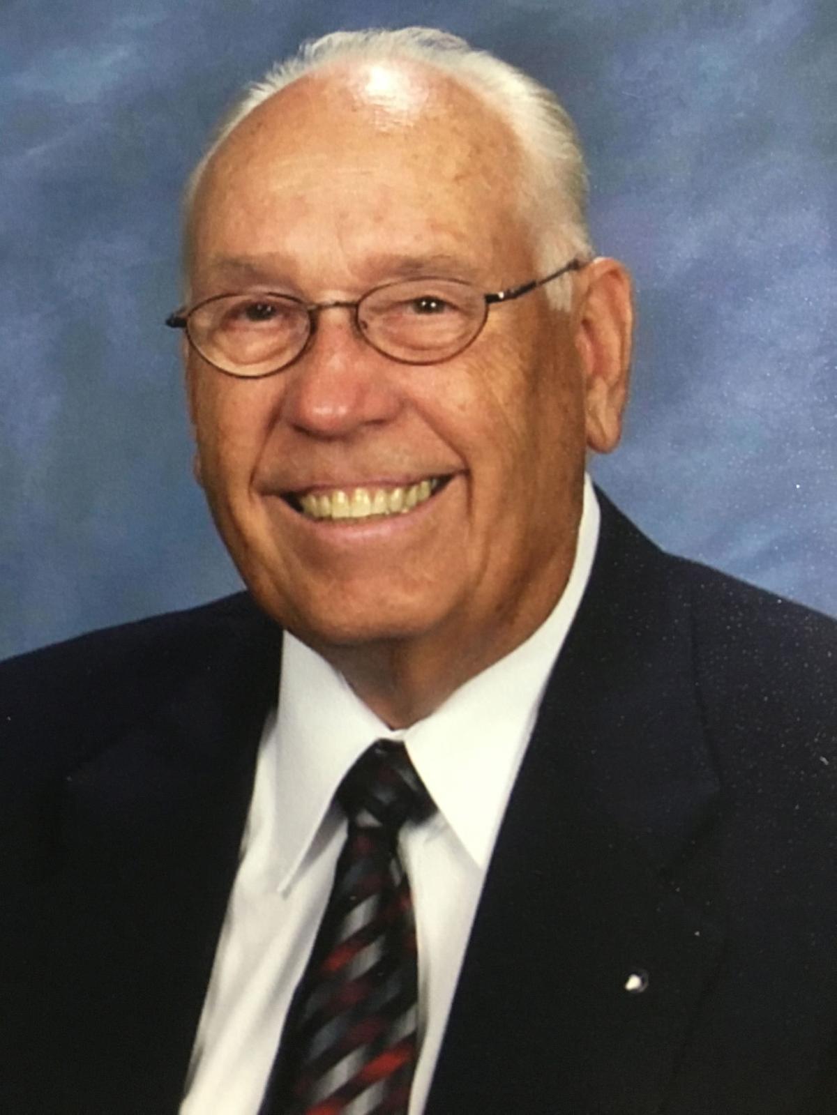 J. Wesley Ooms