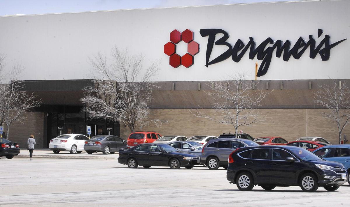 e6a5c893c 10 fun facts about the Eastland Mall Bergner's   Local News   pantagraph.com