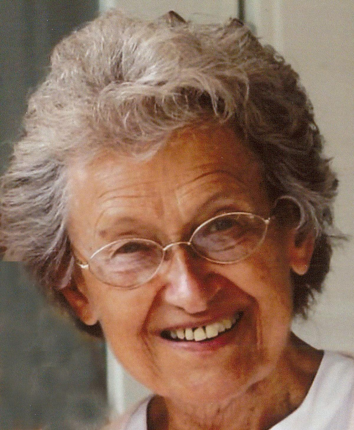 Caroll Zobrist obit