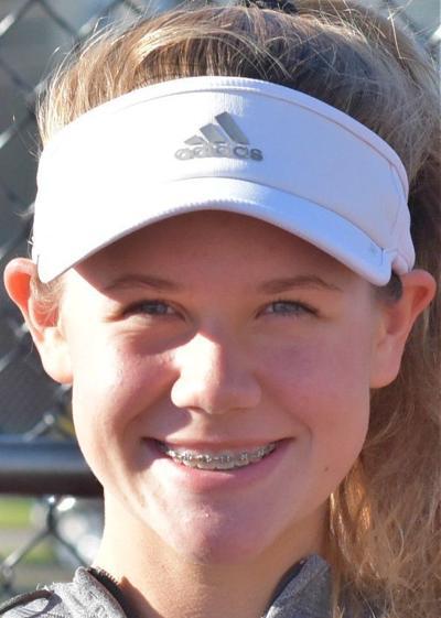 McKenna Schaefbauer head shot