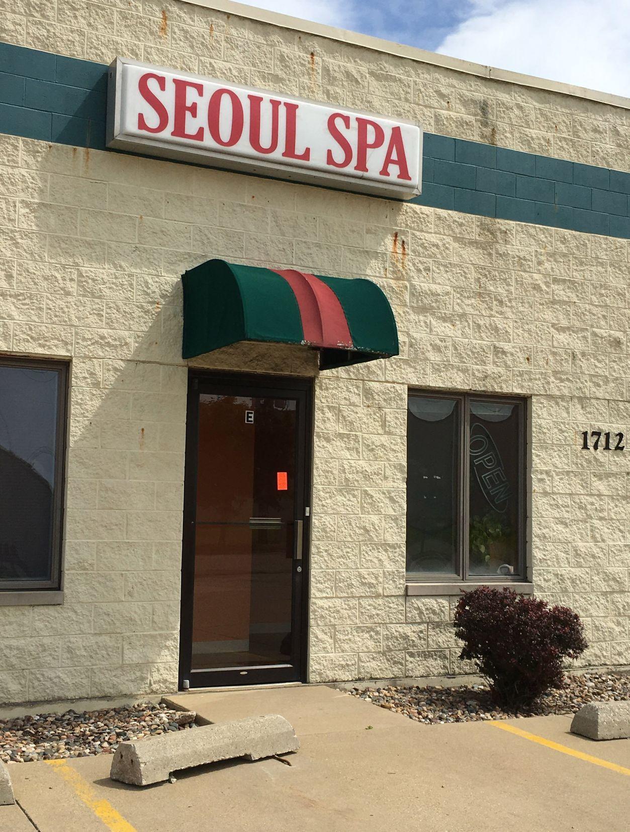 Vip asian massage bloomington