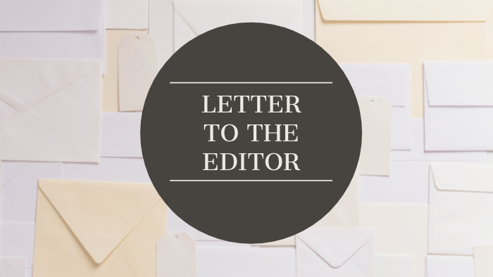 LETTER: The cluelessness of white supremacy