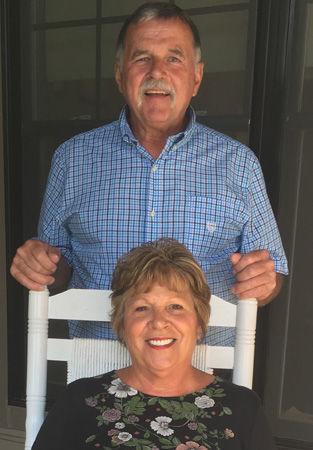 Gary, Janet Hawkins