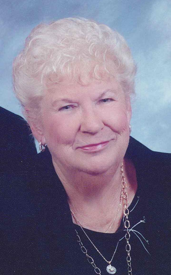 Janet Klinzing