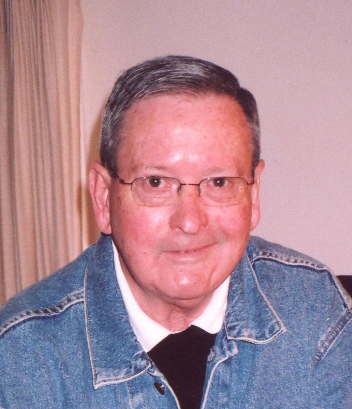 Robert Ruskin