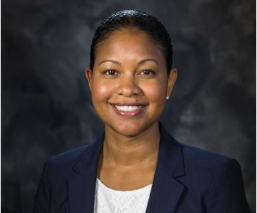 Tanya Triche Dawood Vice President and General Counsel, Illinois Retail Merchants Association