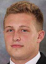 Dean Helt, ISU football
