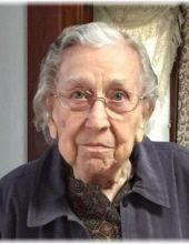 Lola Samuelson obit