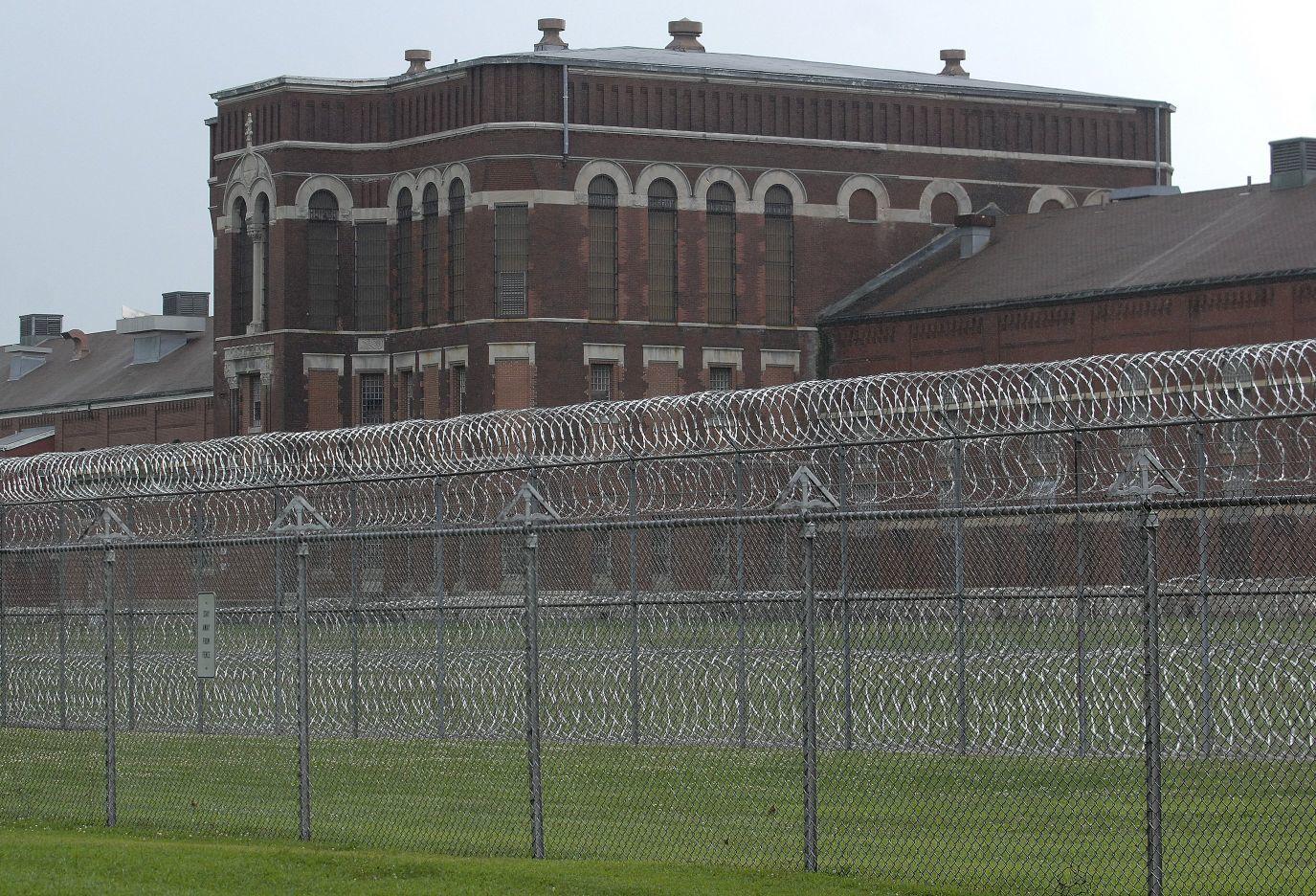 find a inmate in pontiac il