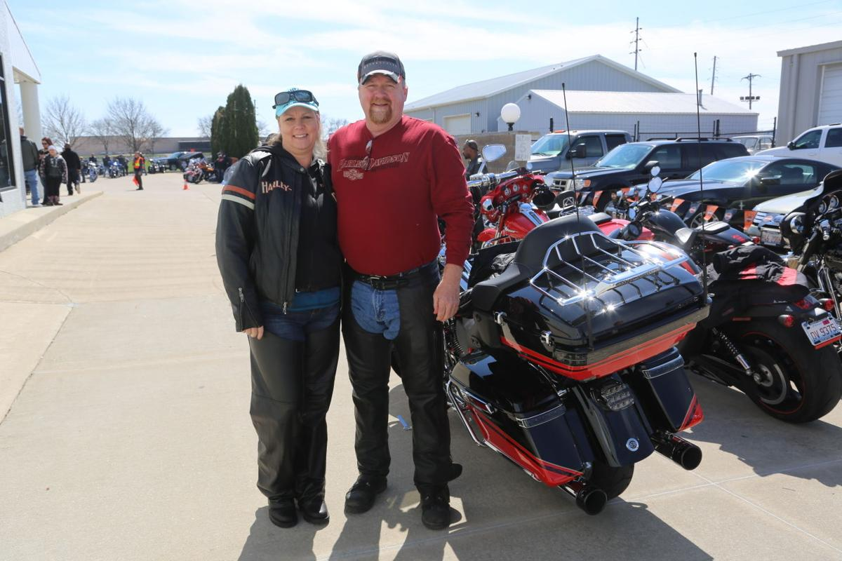 Photos: Blessing of the Bikes at Chuck's Harley-Davidson | Limited on jeep with motorcycle engine, scooter with motorcycle engine, suzuki with motorcycle engine, golf cart engine hp, wheelchair with motorcycle engine, truck with motorcycle engine, tractor with motorcycle engine, harley golf cart engine, golf cart conversion for jeep, used ezgo golf cart engine, boat with motorcycle engine, vespa with motorcycle engine, golf cart engine conversion, golf cart engine swap, golf cart atv engine, ezgo golf cart robin engine, golf cart with motorcycle tires, go kart with hayabusa engine, golf cart motor swap, stock hayabusa engine,