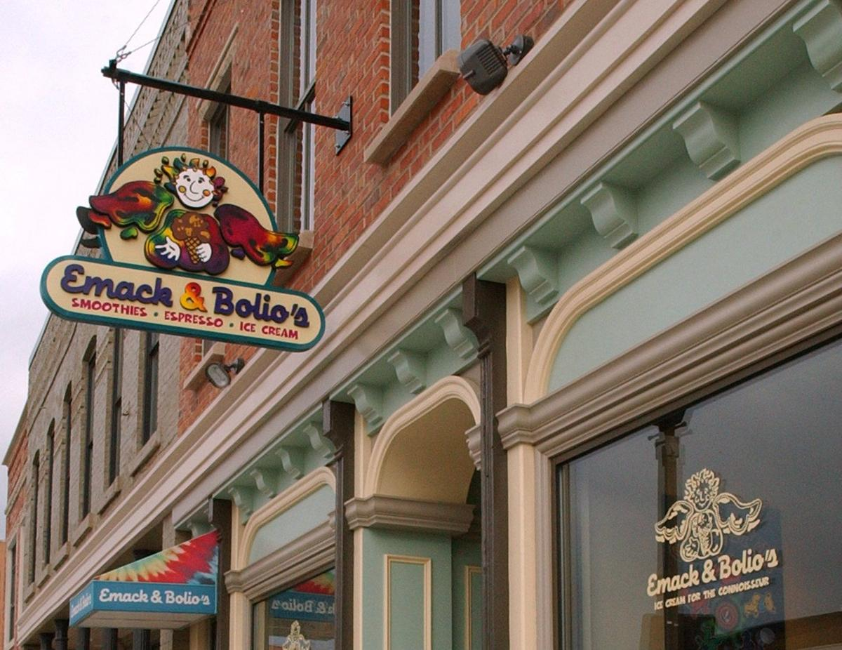 Food fare: McLean County restaurant inspections, May 16-June 15 ...