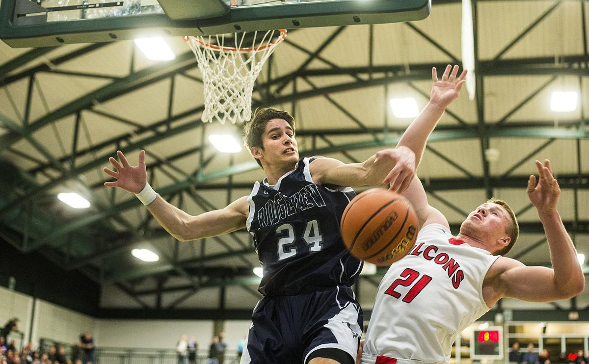 For Ridgeview super-sectional advance