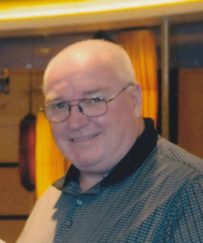 Larry Ehlers