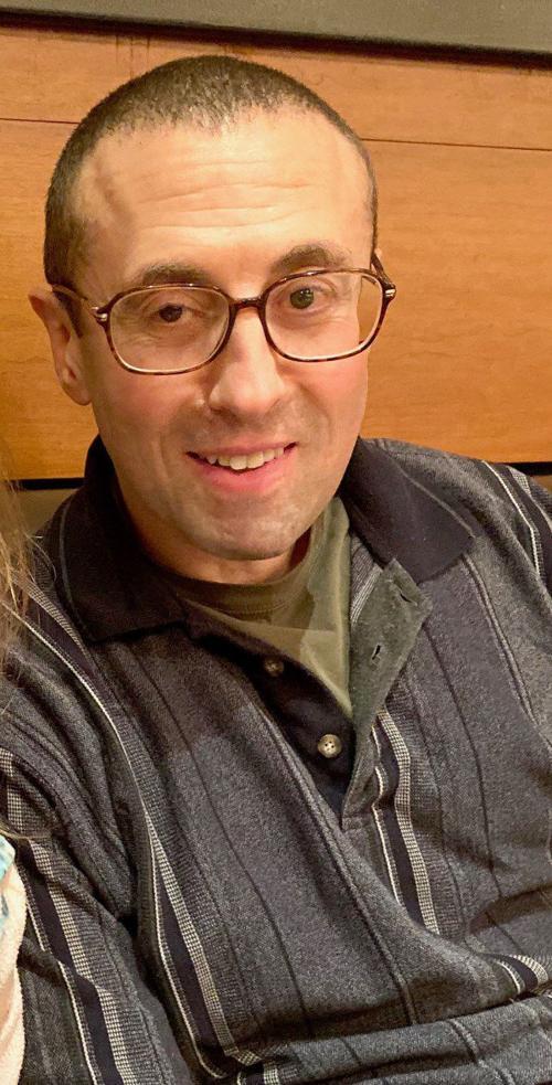 Alexander Goldman