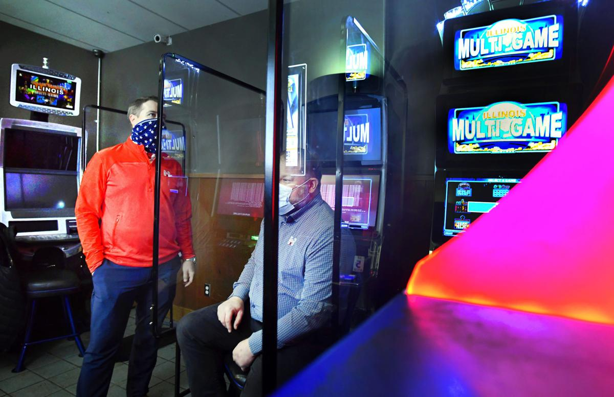Off track betting in bloomington illinois top 5 sports betting online