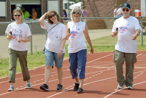 Relay Life 19th Year