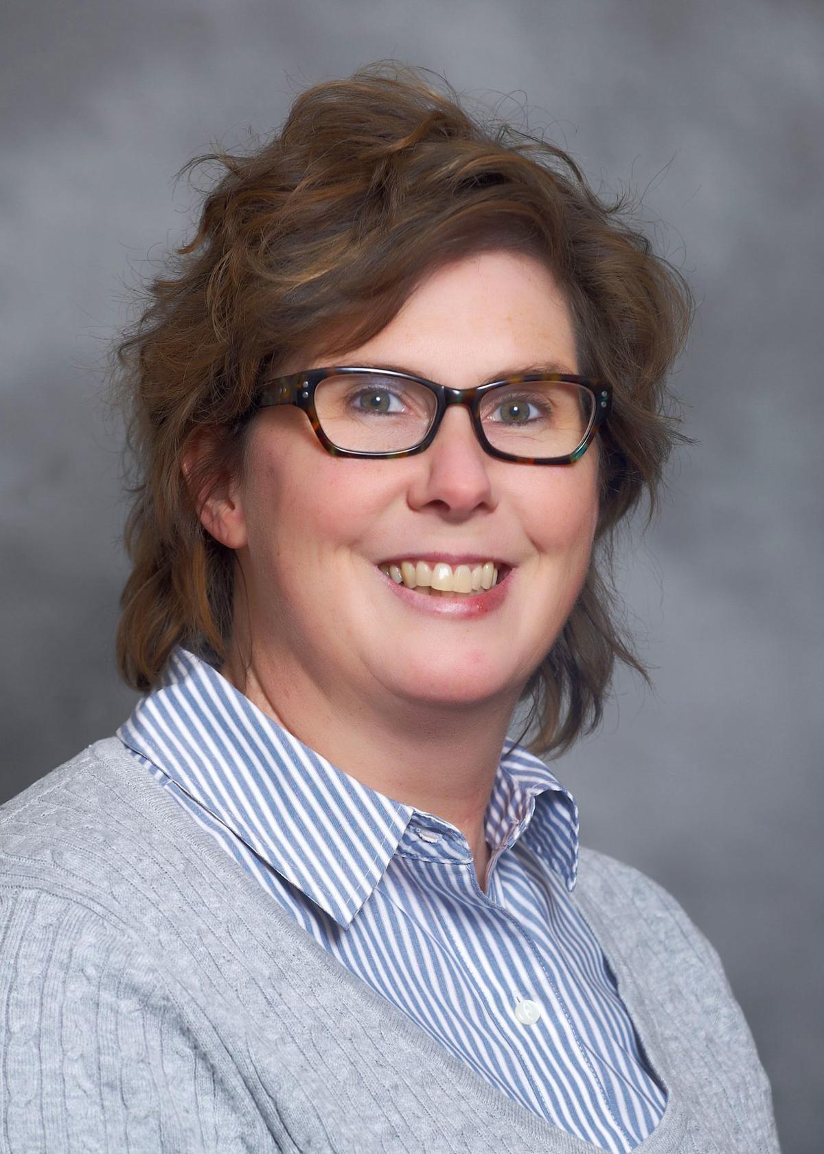 Sally Gambacorta