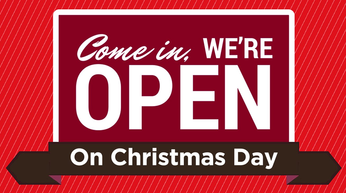 B–N restaurants open on Dec. 24 & 25   Entertainment   pantagraph.com