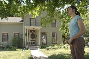 Older homes' appeal growing