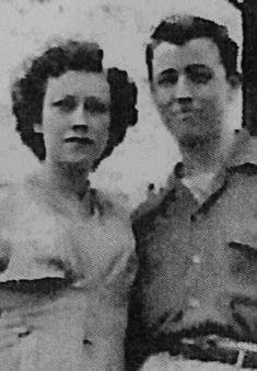 Robert, Loretta Hodge