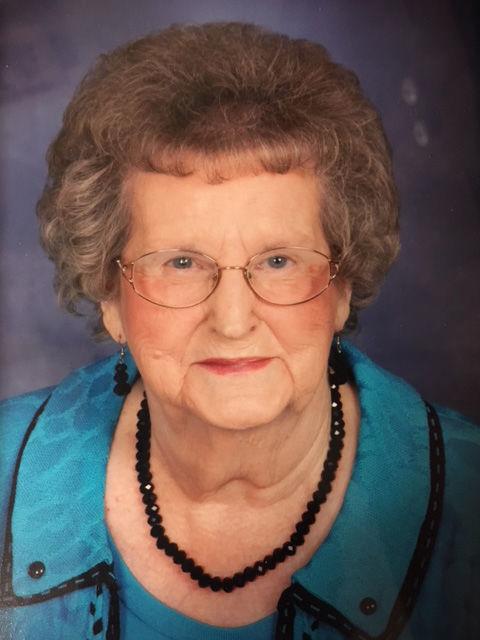 Juanita Etherton