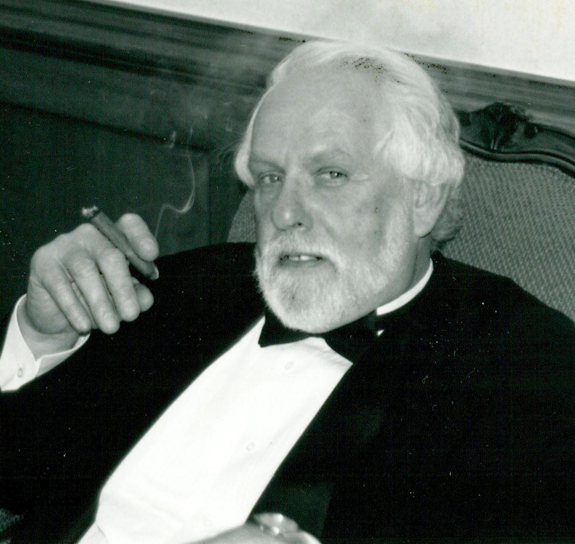 William Kilmartin