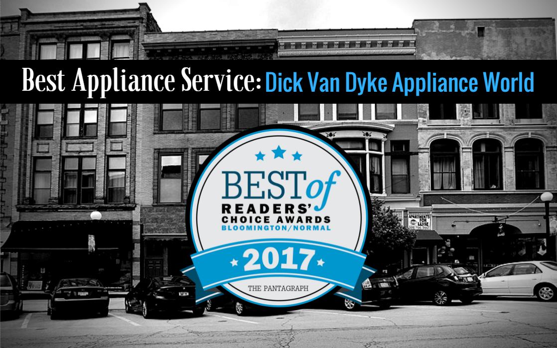 Best Appliance Service Image