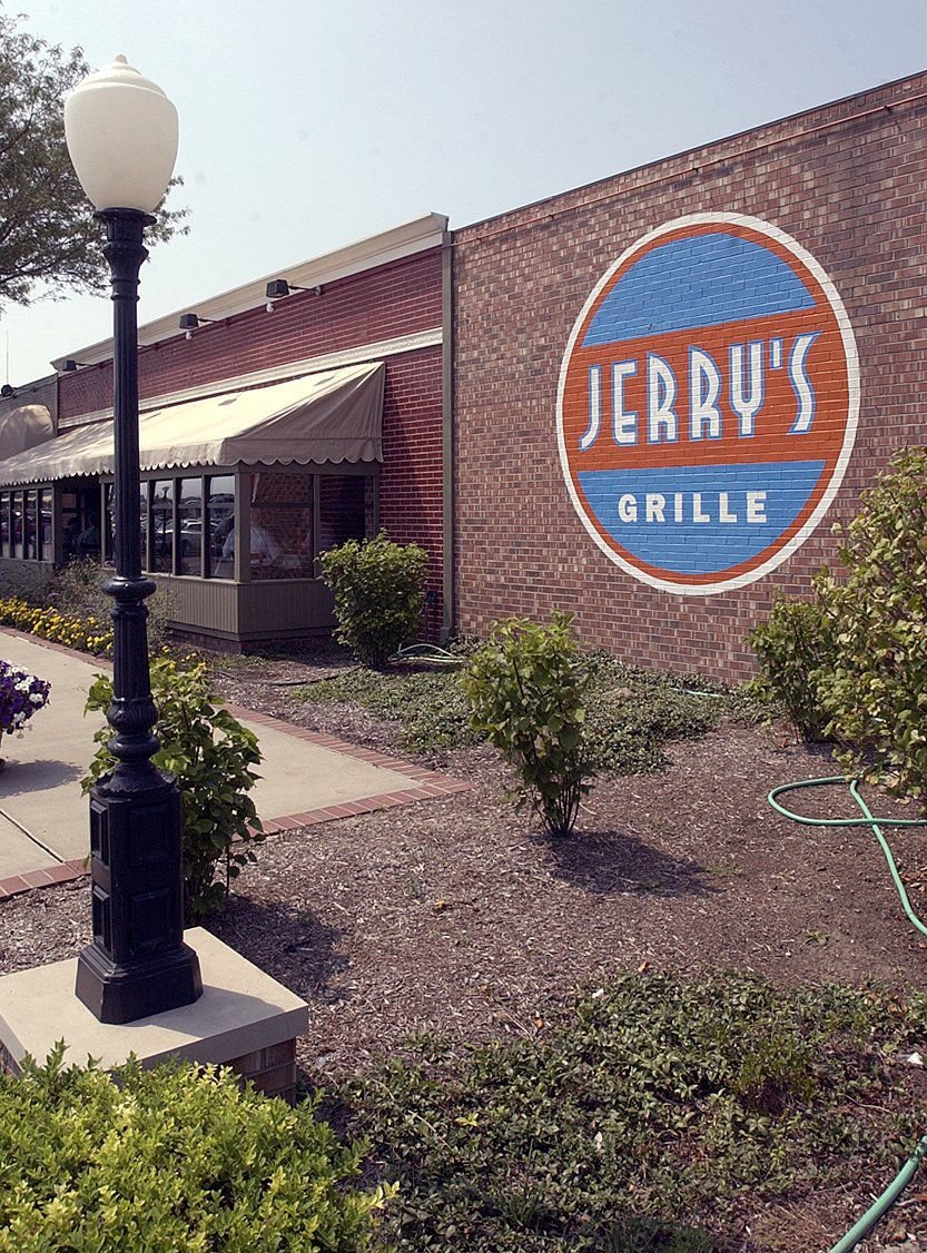 JERRY'S GRILLE 2 SAS