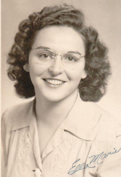 Ella Manley