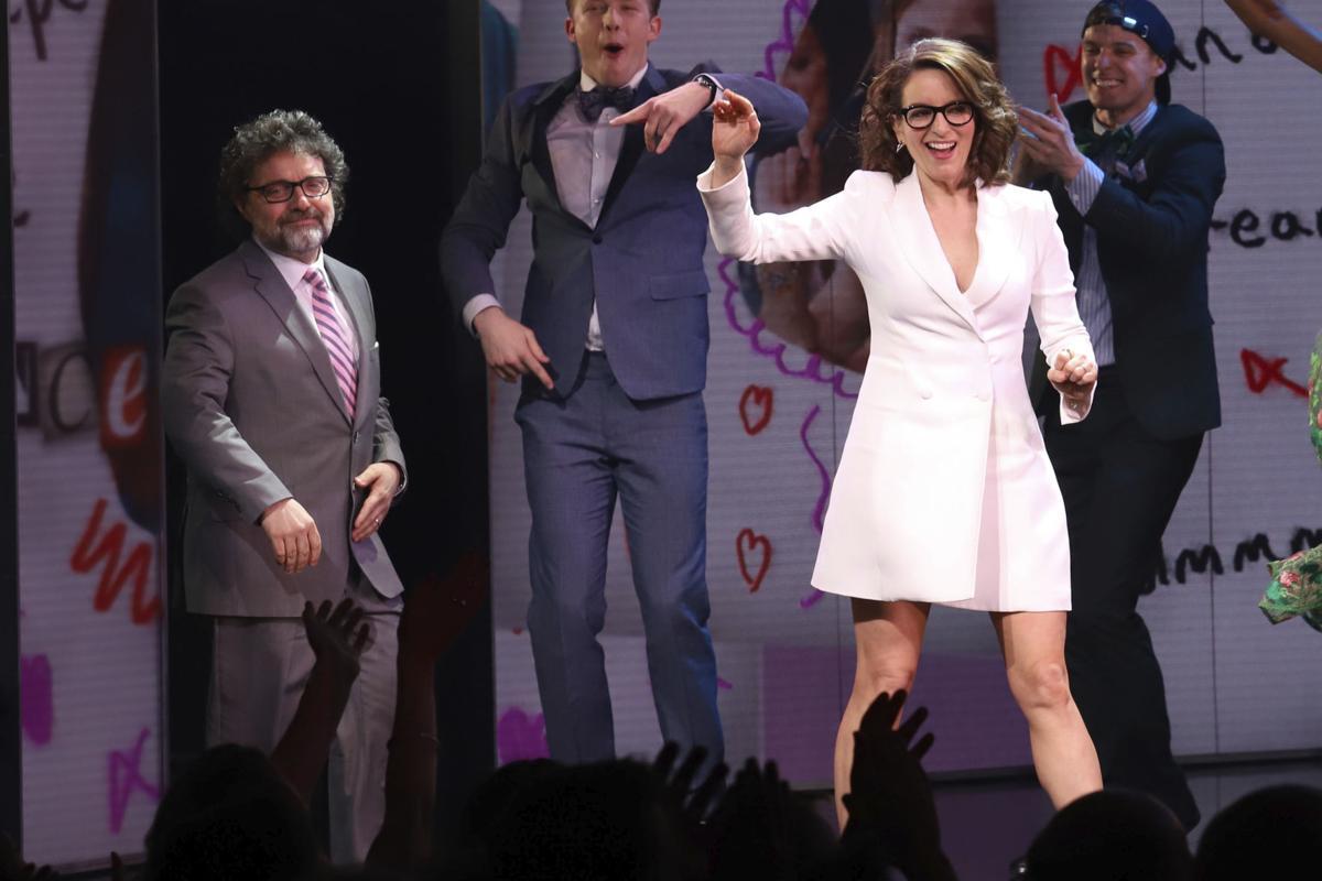 """""""Mean Girls"""" Broadway Opening Night"""