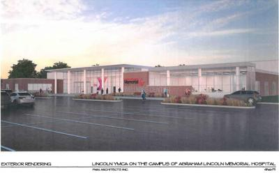 Proposed Lincoln YMCA