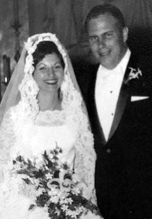 Joseph, Sylvia Kaywood