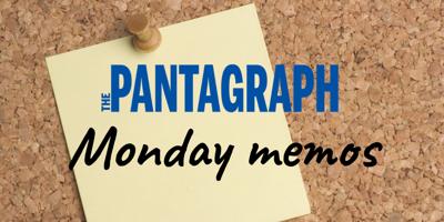 Monday Memos