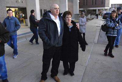 Whalen's bond modified to allow trips for services