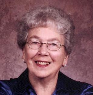 Dorothy Harms obit