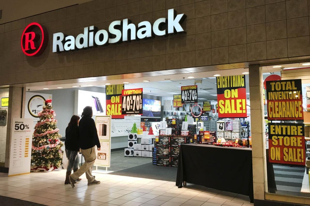 Health Food Store Seaway Mall