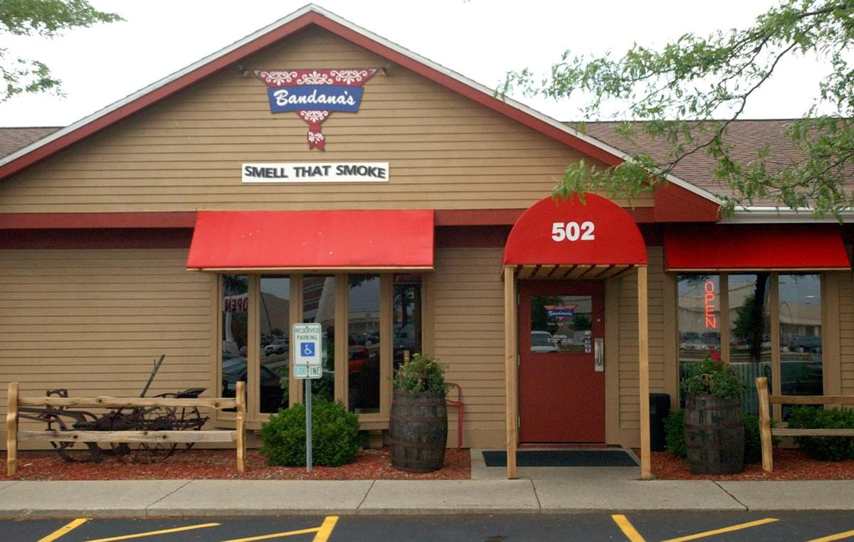 Food fare: McLean County restaurant inspections, July 16-Aug. 15 ...