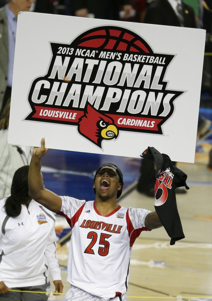 Louisville Escorts Appeal Basketball