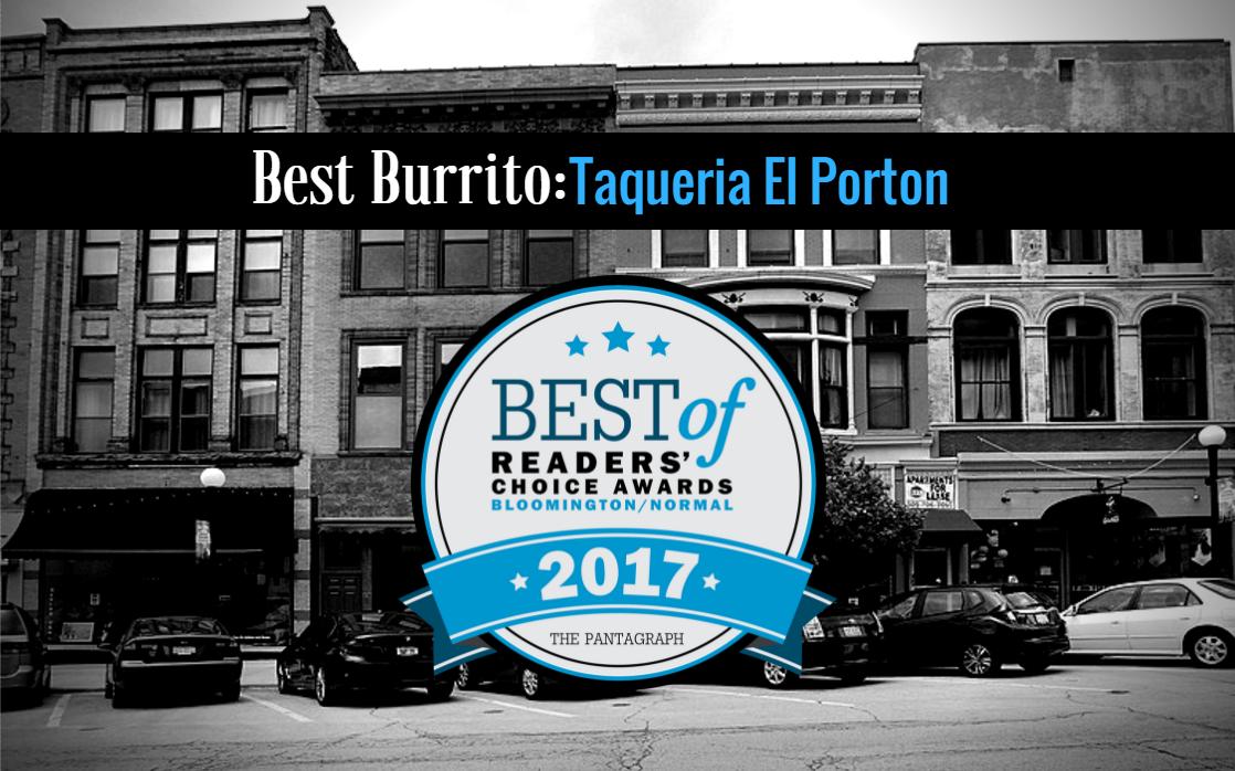 Best Burrito Image